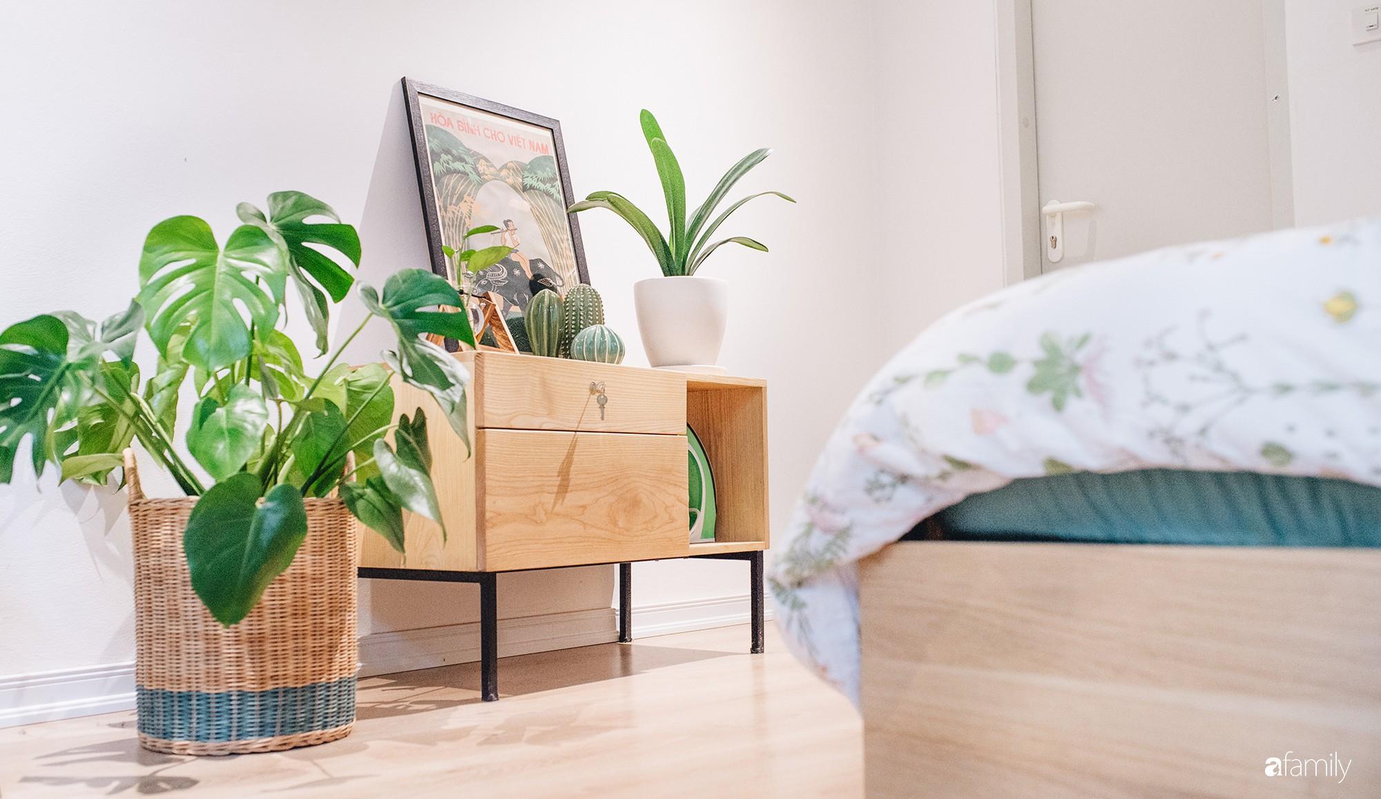 Cây xanh - cách làm mới không gian sống nhanh, rẻ, dễ ứng dụng để đón hè vào nhà - Ảnh 9.