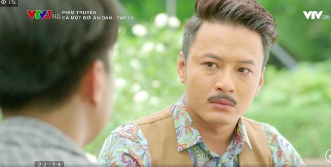Hết oán hận em trai cùng cha khác mẹ, Huỳnh Anh chủ động mời Anh Tuấn về giỗ ông nội - Ảnh 1.
