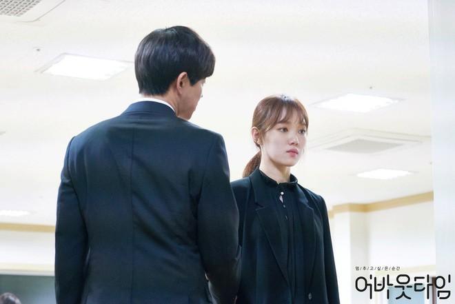Xuất hiện bạn gái cũ khí chất nhất màn ảnh Hàn - Ảnh 4.