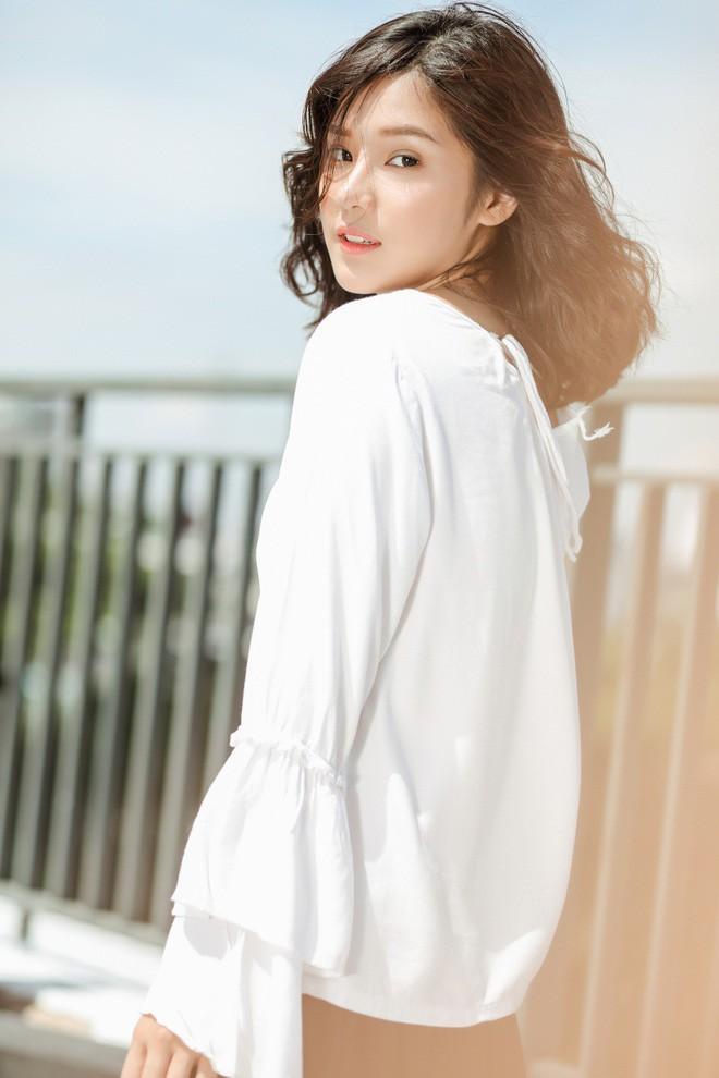 Hoàng Yến Chibi: Tôi đang thay đổi dần, từ kẹo ngọt đến cá tính và nổi loạn hơn - Ảnh 1.