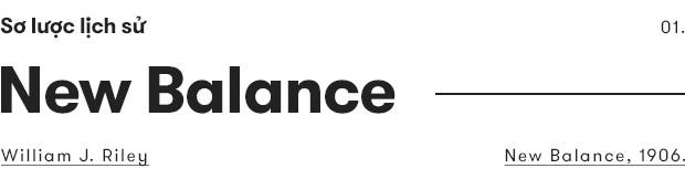 New Balance: câu chuyện về những đôi giày đốn gục trái tim giới trẻ Hàn, nhưng lại là niềm tự hào của nước Mỹ - Ảnh 2.