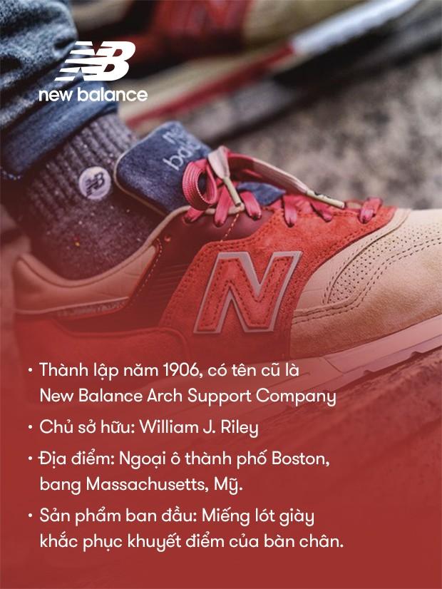 New Balance: câu chuyện về những đôi giày đốn gục trái tim giới trẻ Hàn, nhưng lại là niềm tự hào của nước Mỹ - Ảnh 4.
