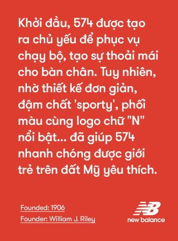 New Balance: câu chuyện về những đôi giày đốn gục trái tim giới trẻ Hàn, nhưng lại là niềm tự hào của nước Mỹ - Ảnh 14.