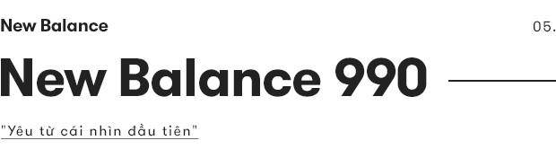 New Balance: câu chuyện về những đôi giày đốn gục trái tim giới trẻ Hàn, nhưng lại là niềm tự hào của nước Mỹ - Ảnh 19.