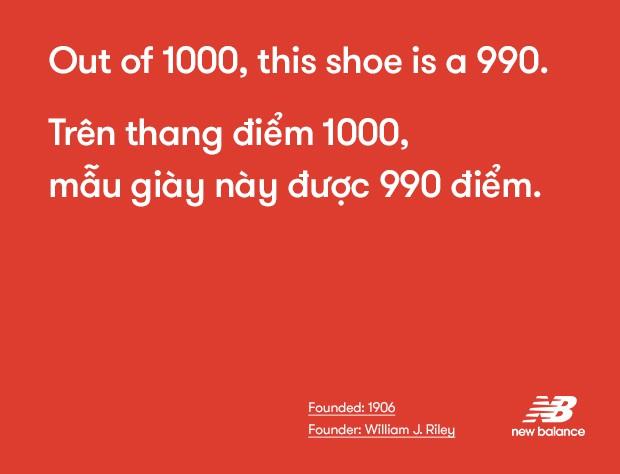 New Balance: câu chuyện về những đôi giày đốn gục trái tim giới trẻ Hàn, nhưng lại là niềm tự hào của nước Mỹ - Ảnh 22.