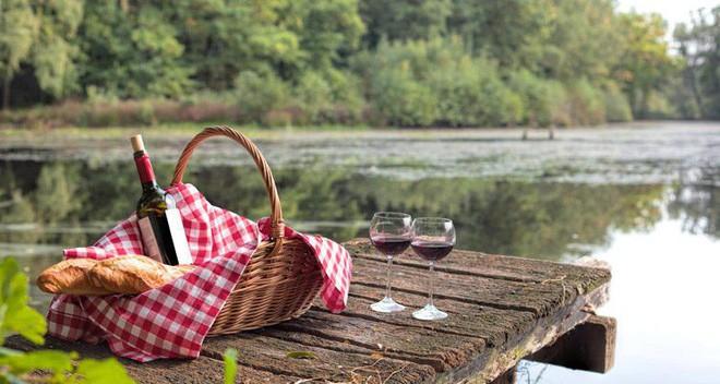 Mẹo hay giúp bạn có được những chuyến dã ngoại vui khỏe đúng nghĩa vào kỳ nghỉ hè - Ảnh 3.