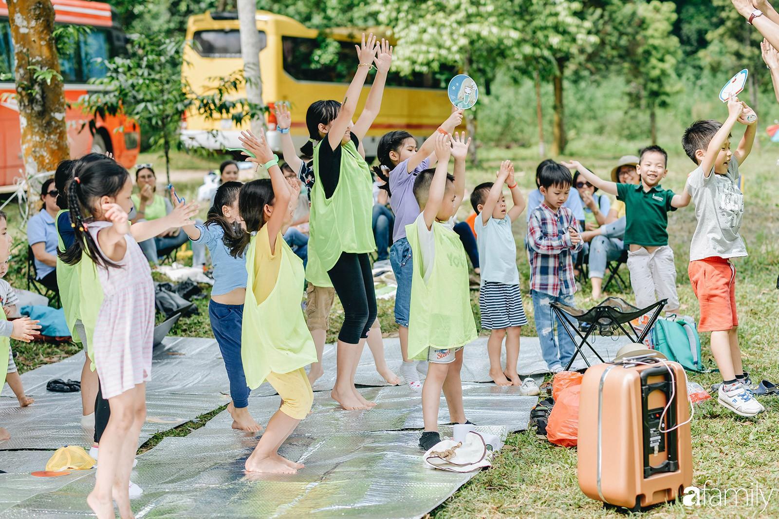 Trường mẫu giáo không thể thay bố mẹ nuôi dạy con bạn thành những đứa trẻ thành công và hạnh phúc - Ảnh 5.