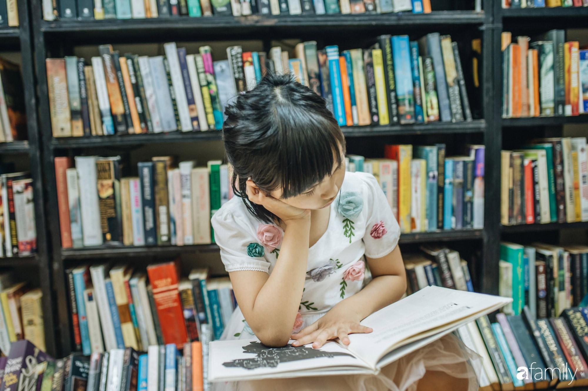 """Nếu bạn có con từ 0 đến 6 tuổi, nhất định phải cùng con khám phá những """"thiên đường sách"""" ngay ở Hà Nội này - Ảnh 6."""