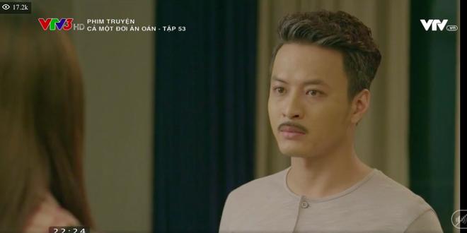 Hết oán hận em trai cùng cha khác mẹ, Huỳnh Anh chủ động mời Anh Tuấn về giỗ ông nội - Ảnh 3.
