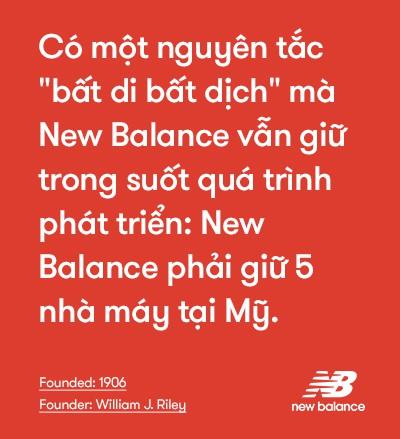 New Balance: câu chuyện về những đôi giày đốn gục trái tim giới trẻ Hàn, nhưng lại là niềm tự hào của nước Mỹ - Ảnh 7.