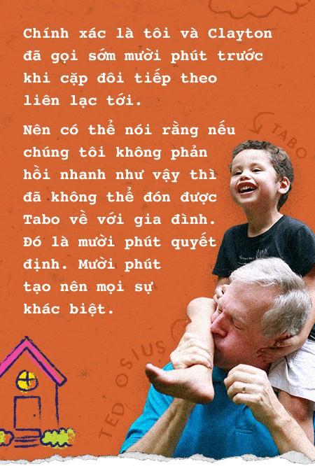 Nhà mình có Dada và Papa: Tổ ấm đặc biệt của hai ông bố đồng tính giữa Sài Gòn! - Ảnh 7.