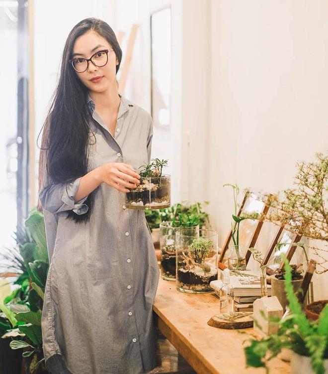 Ăn chay trường, chọn cách sống an yên, Helly Tống vẫn khiến người ta chú ý vì vẻ đẹp kiêu sa ở tuổi 23 - Ảnh 5.
