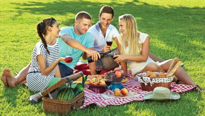 Mẹo hay giúp bạn có được những chuyến dã ngoại vui khỏe đúng nghĩa vào kỳ nghỉ hè - Ảnh 4.