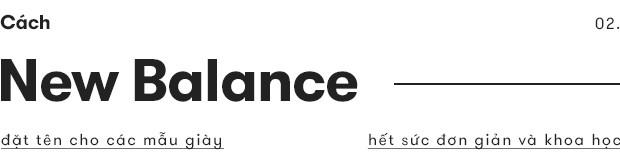 New Balance: câu chuyện về những đôi giày đốn gục trái tim giới trẻ Hàn, nhưng lại là niềm tự hào của nước Mỹ - Ảnh 8.