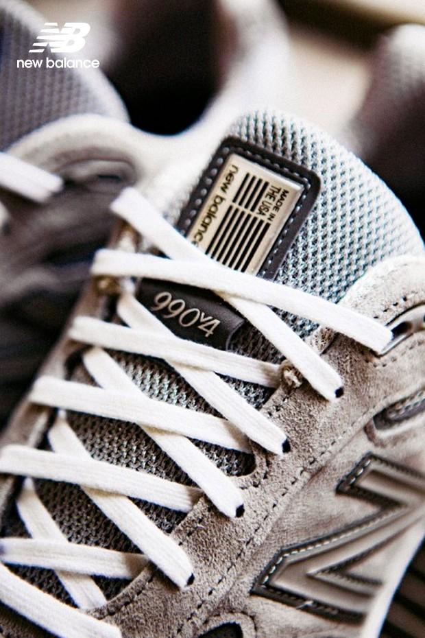 New Balance: câu chuyện về những đôi giày đốn gục trái tim giới trẻ Hàn, nhưng lại là niềm tự hào của nước Mỹ - Ảnh 9.