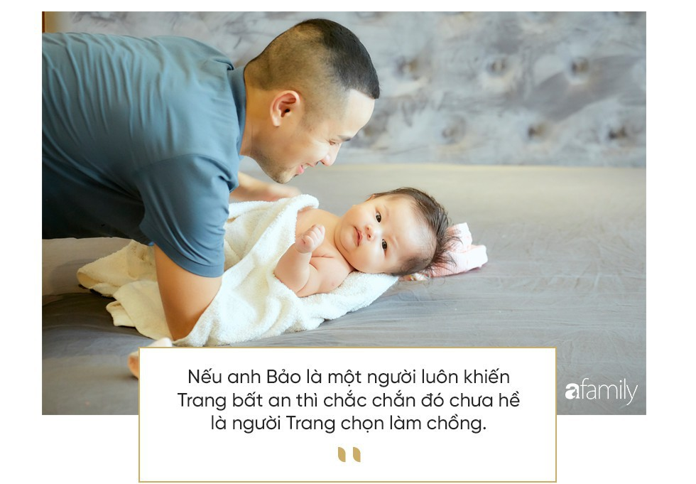Trang Pilla - cô tiểu thư sang chảnh trở thành vợ của anh trai Bảo Thy ở tuổi 23 chia sẻ gì về cuộc sống hôn nhân của mình? - Ảnh 11.